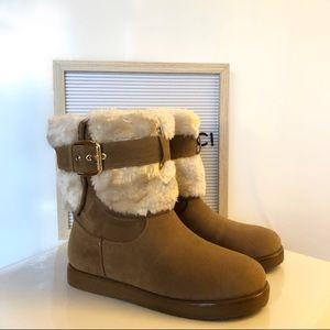 G by Guess Amburr Women's Boots
